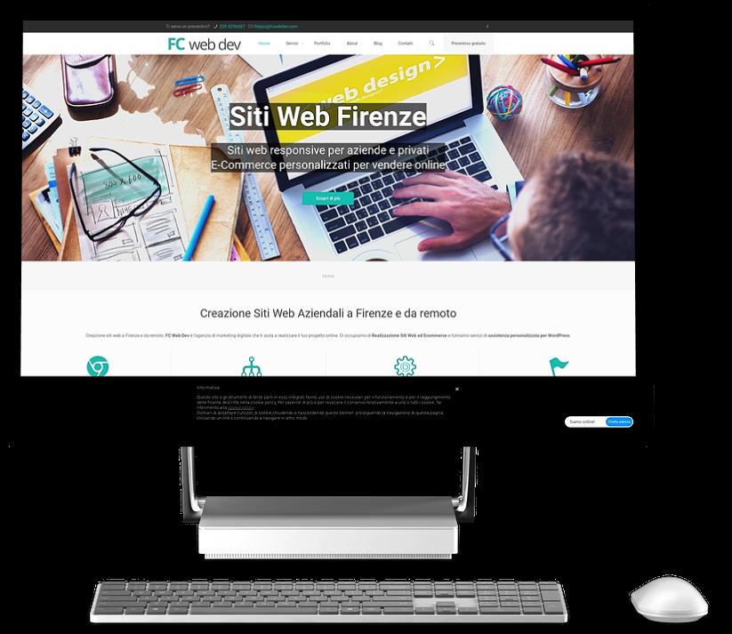 fc webd ev 2.0 desktop