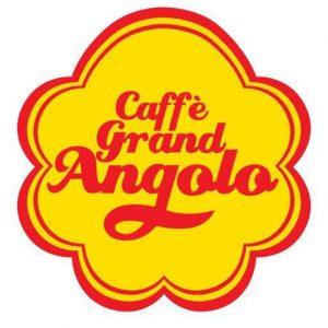 logo caffè grandangolo