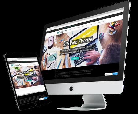 La nuova versione del nostro sito web