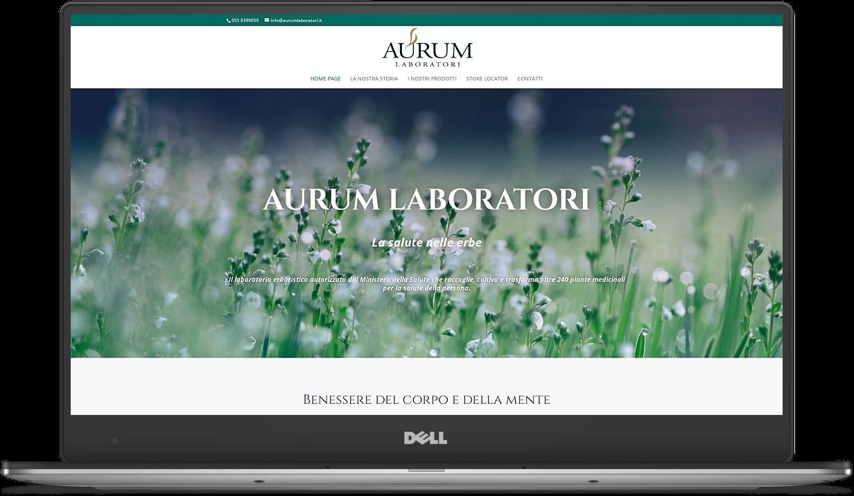 aurum laboratori